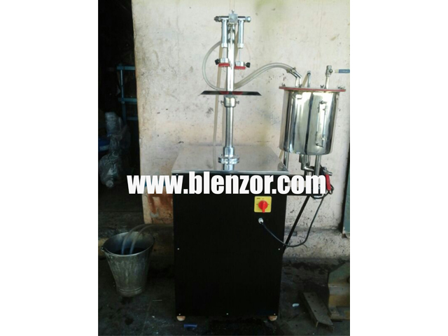 Perfume Filling Machine Manufacturer